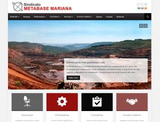 Sindicato Metabase Mariana
