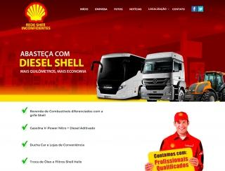 Rede Shell Inconfidentes
