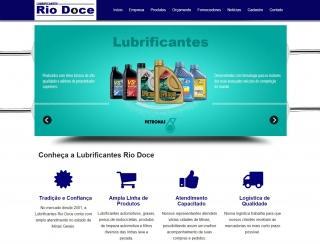 Lubrificantes Rio Doce