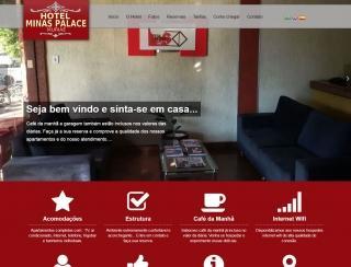 Hotel Minas Palace