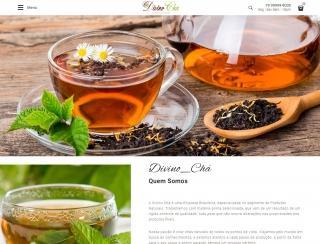 Divino Chá