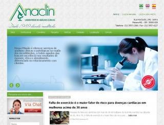 Laboratório Anaclin