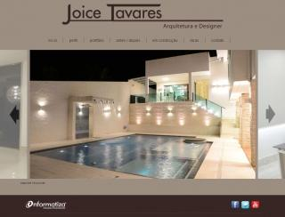 Joice Tavares