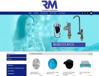 RM Plásticos & Borrachas