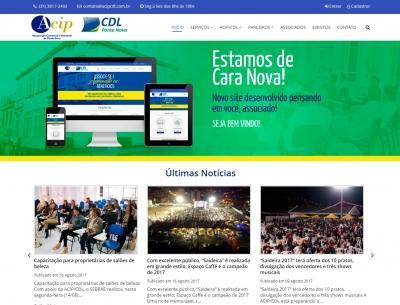 ACIP/CDL