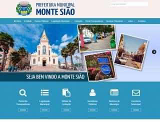 Prefeitura de Monte Sião